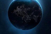 Planeta Terra / Fotos