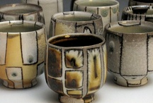 Awesome Pottery / by Jean Wells - Jean's Clay Studio