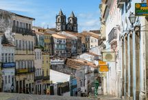 Essence of Brazil Tour / However many days this tour is, 8 day Brazil tour of Rio de Janiero, Salvador, Iguassu Falls captures the natural beauty, culture, history and rhythm of the country like nowhere else.