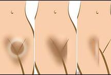 Clareamento caseiro da pele