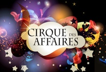 cirquedesaffaires / Foto's van het circus - 6 april 2013