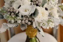 The Wedding! / by Katie Mitchell