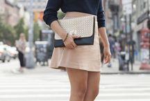 NYFW |  Fashion Week / outfits from fashion week #nyfw
