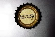 Travel / by B e c k y .