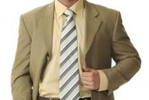 TABOO Men's Suit
