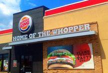 Burgers at 2YOURDOOR