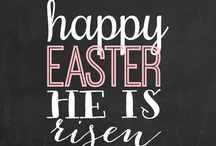 Blessed Easter!