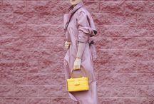 pink moda