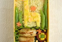 Japonese Lunch Box
