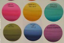 SU 2014/2015 new catalog stampin up