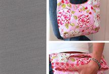 bolsos para coser