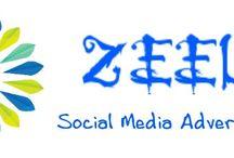 ZEELA - Social Media Advertisements