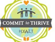 Hyatt Thrive / by Hyatt Regency Crystal City