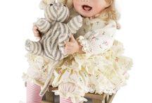 Вопросы и ответы коллекционерам кукол от кукольного сайта www.rusbutik.ru