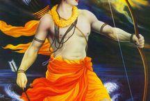 Hindu Goddesses and Gods