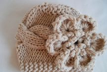 Baby Stuff (Knit & Crochet) / by Kathy Johnson