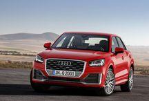 Audi Q2 / Audi Q2 photo gallery.