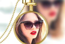 PIP Camera-Photo Effect / PIP Camera - photo effect is an application which actually set your photo into a new amazing frames with different forms and shapes.