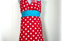aprons / by Ruthie Voth