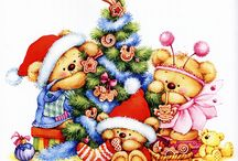 Xmas / Festive / Xmas Holiday season ideas