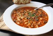 Soups & Stews / by Kim Bautista