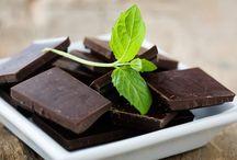 Çikolata Hakkında Bilgiler