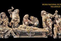 Escultura / Catálogo escultórico de diferentes épocas y estilos