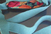 Crochet / by Sue