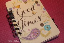 Crafts - Papercrafting (Misc) / by Nadine Hastings