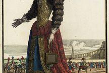 LEPAUTRE (or Le Pautre) Jacques  (c. 1653 – 1684)