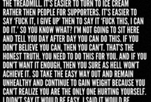 Skinny motivacion