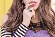 韓国 アイドル