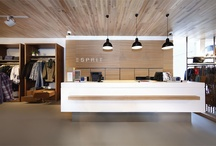 Commercial Inspiration / Inspiration for retail, restaurants and other commercial properties
