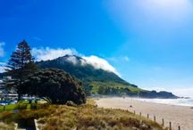 Our New Zealand Campervan Trip