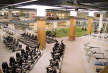 Innovative Gyms