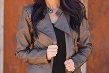 colored hair / by Katelyn Hatmaker