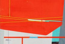 SUZANNE LAURA KAMMIN I Am That / On view February 18th through March 26th http://ow.ly/Yoqca : Abstract paintings