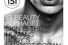 iSi Beauty Alphabet