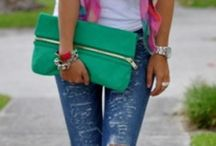 Styles I LOVE!!!  =-)