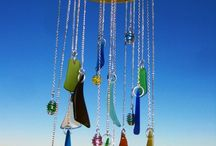 Beading/Beachglass / by Theresa Martin