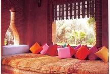 Modern Moroccan Decor