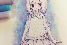 Dibujos~♥