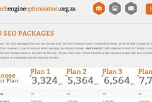 Monthly managed SEO packages or once off link building boosts to increase your ranking!