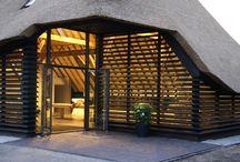 Renovation - Flemish Barn
