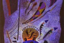 obrazx Kandinskij