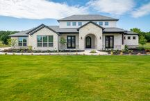 Marion Model-Couto Homes Executive Series
