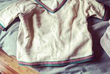 Custom clothes - Natural Fibers
