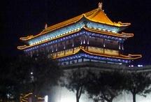 Xi´an / Milionové město uprostřed Číny. Navštivte nejznámější terakotu světa - Terakotovou armádu!
