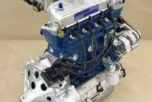 Classic Mini Engine