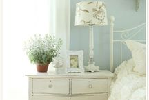 Our bedroom / Ideas for redecorating our bedroom